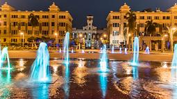 Abdeen Square