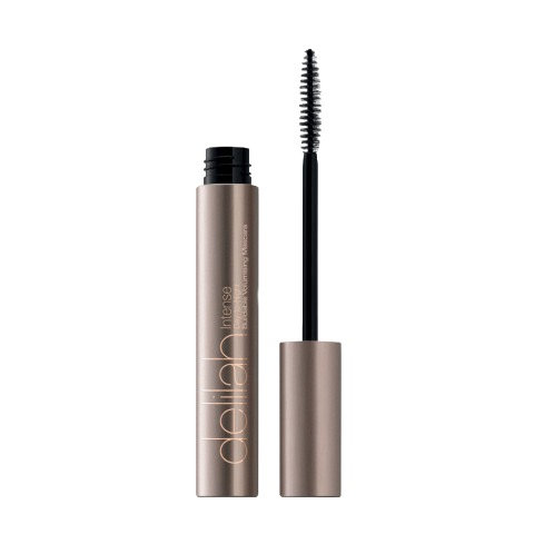Intense Day-to-Night Buildable Volumising Mascara - Black