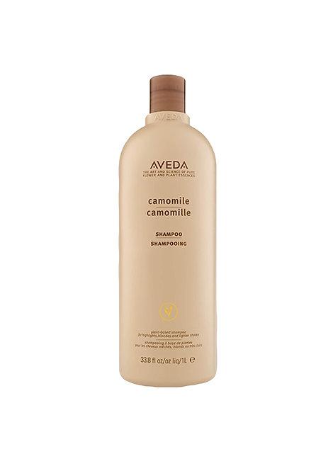 Aveda Pure Plant Camomile Shampoo 1000ml