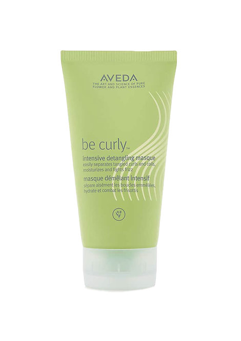 Aveda Aveda Be Curly Intensive Detangling Masque 150ml