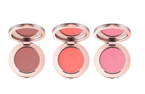 Delilah Colour Blush Compact Powder Blusher (Various Shades)