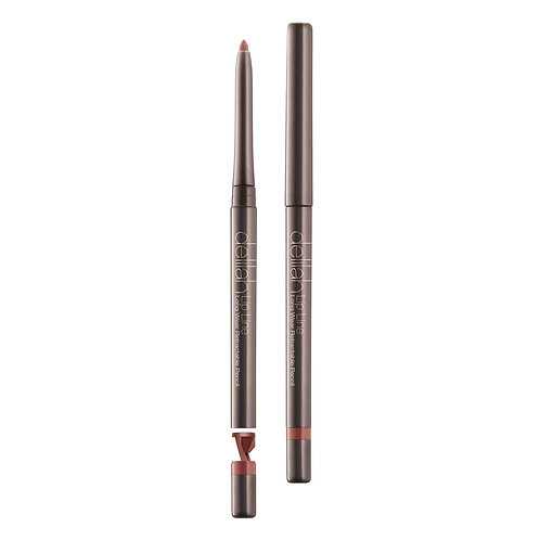 Delilah Lip Line Long Wear Retractable Pencil (Various Shades)