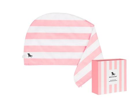 Dock & Bay Hair Wrap - Pink