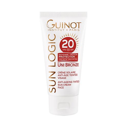 Guinot Anti-Ageing Uni Bronze SPF20 50ml