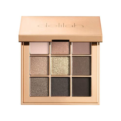 Delilah Colour Intense Eyeshadow Palette Jezebel