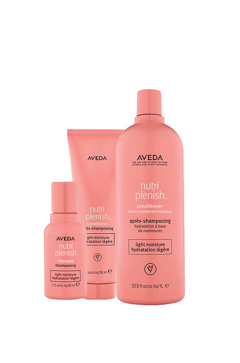 Aveda Nutriplenish Conditioner Light Moisture