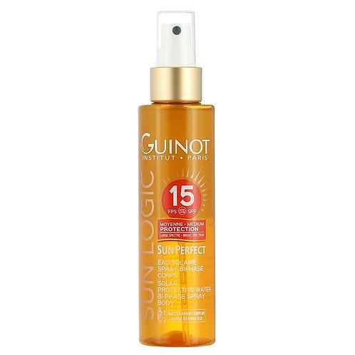 Sun Logic Body Spray SPF 15