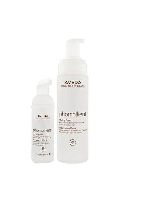 Aveda Phomollient Styling Foam