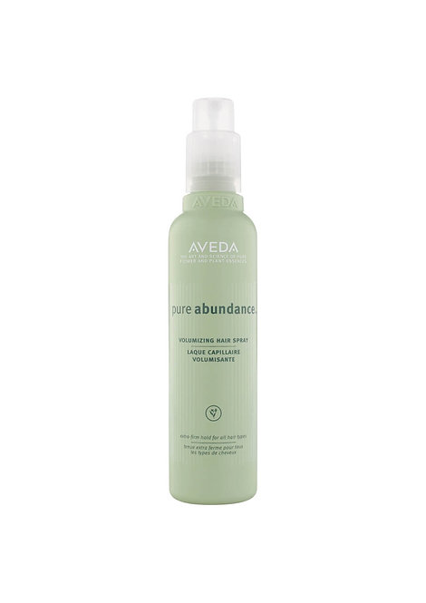 Aveda Pure Abundance Hair Spray