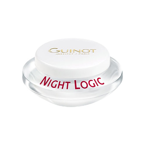 Night Logic Cream