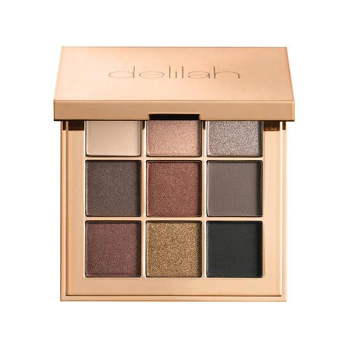 Delilah Colour Intense Eyeshadow Palette Damsel