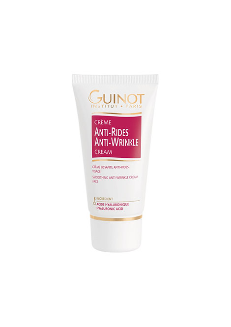 Guinot Creme Anti-Rides 50ml