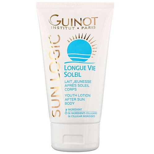 Guinot Youth Lotion Aftersun Body 150ml