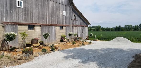 Front Gardening