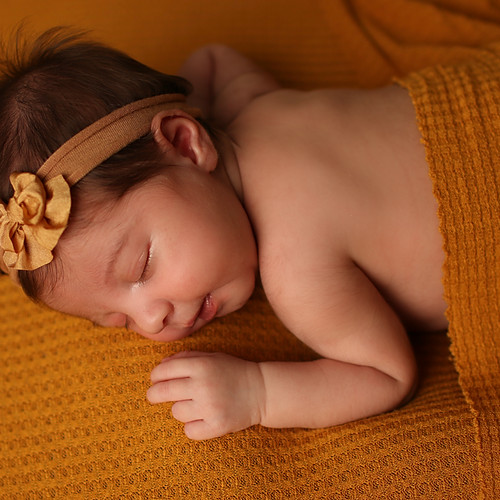 Arrabella Newborn