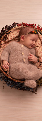 Rhea Newborn