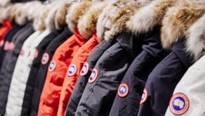 感恩中国消费者!加拿大鹅第三波疫情销售额同比暴涨近50%!