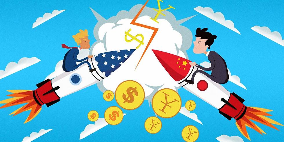 用战略的眼光看市场!投资面对面: 格局动荡,是机遇还是挑战?