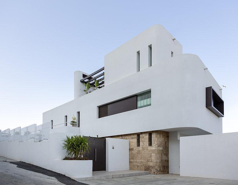 BARANSU HOUSE