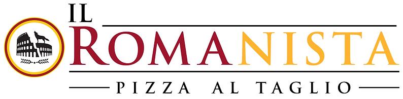 il Romanista Pizza al Taglio logo.png
