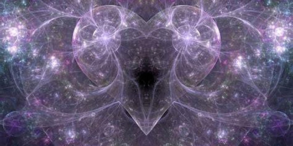Connecting to the Divine Energy Workshop