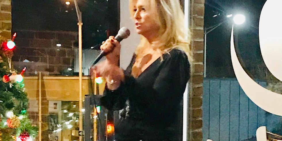 SOLD OUT Holiday Zoom Readings  Connect with your loved one in Heaven