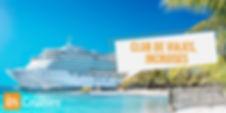 Club de viajes, inCruises