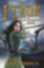 The Dread Pirate Fleur & the Hangman's Noose by Sara Starbuck