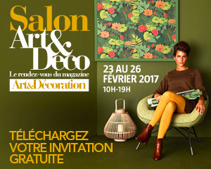 Nod's au Salon Art&Décoration