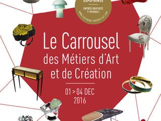 Rendez-vous au Carrousel
