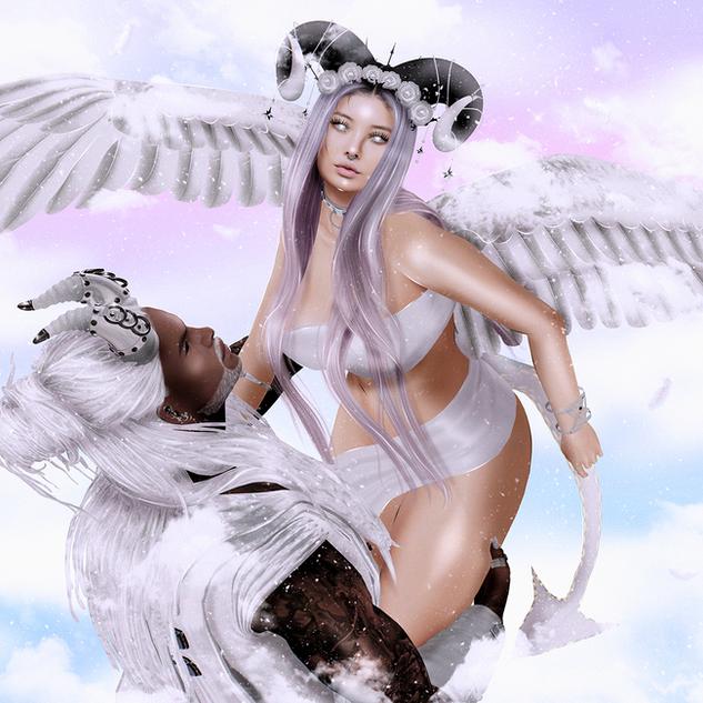 Isabel  Boa - pleasure and metal angel.p