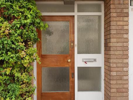 วิธีติดตั้งประตูไม้ วงกบไม้ Interwood Timber