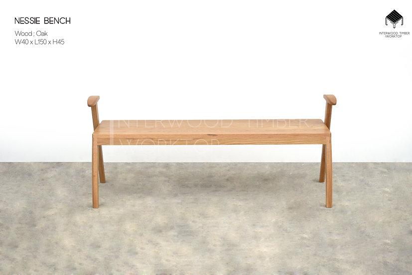 Nessie Bench