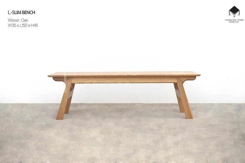 L-Slim Bench