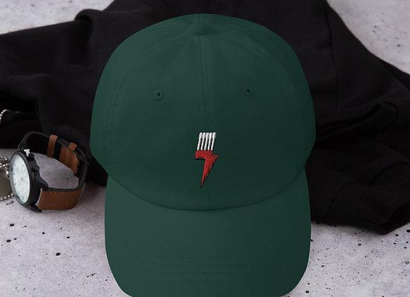 Classic Logo Dad hat