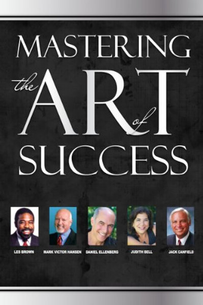 Mastering the Art of Success, Volume 8