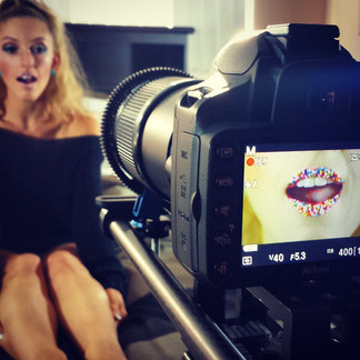 Carly Lind - Sweet Addiction