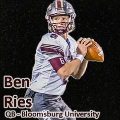 BEN RIES