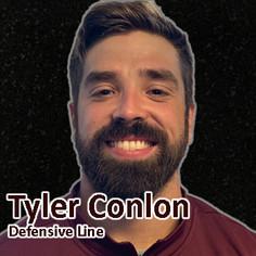COACH CONLON