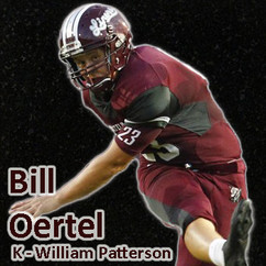 BILLY OERTEL