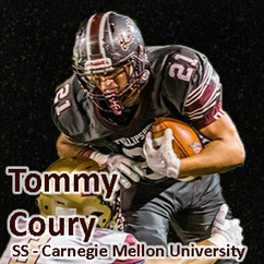 TOMMY COURY