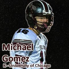MICHAEL GOMEZ