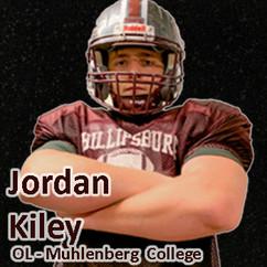 JORDAN KILEY