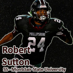 ROBERT SUTTON