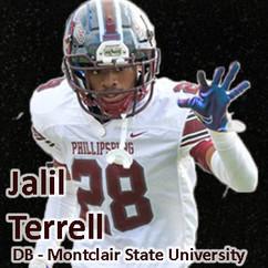 JALIL TERRELL