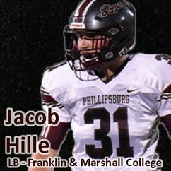 JACOB HILLE