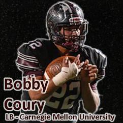 BOBBY COURY