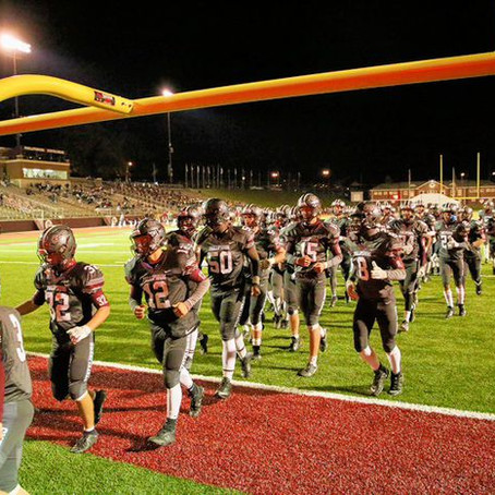 Back on the schedule: Phillipsburg football blanks Bridgewater