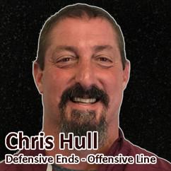 COACH HULL