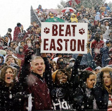 Phillipsburg Easton Rivalry